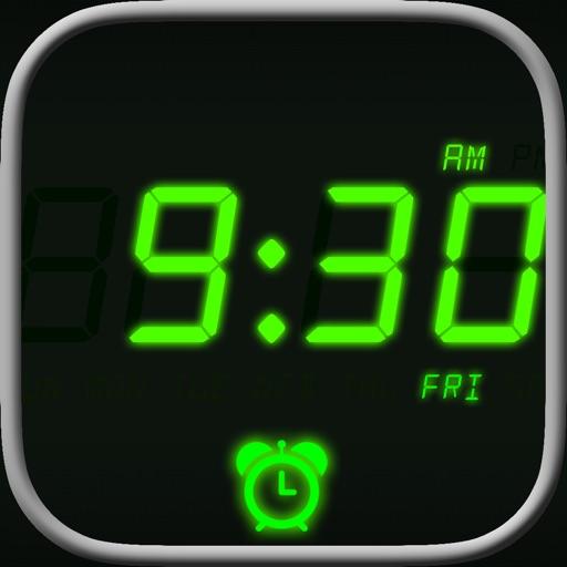 Alarm Clock by RPG