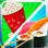 Maker Sushi - cuisine japonais