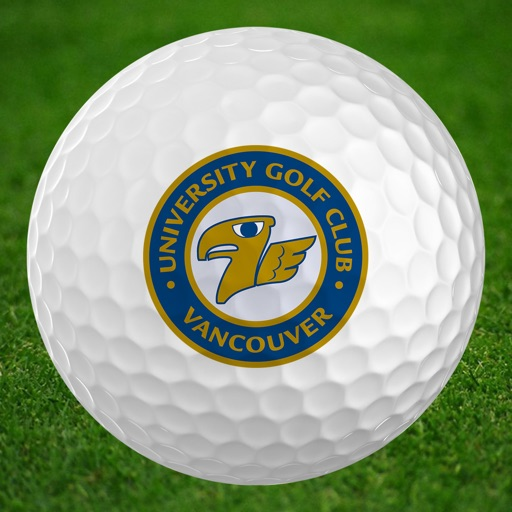 University Golf Club icon