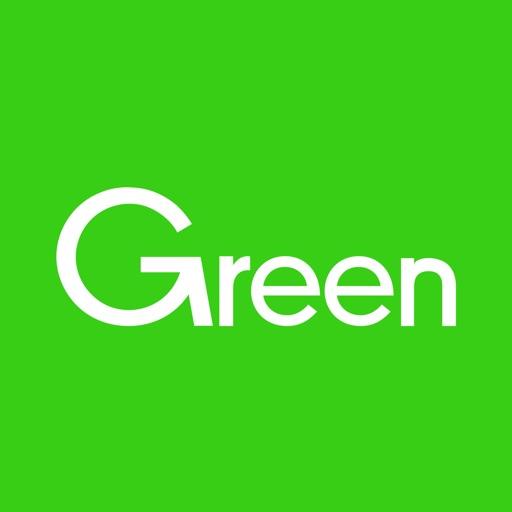 Green - 転職アプリ