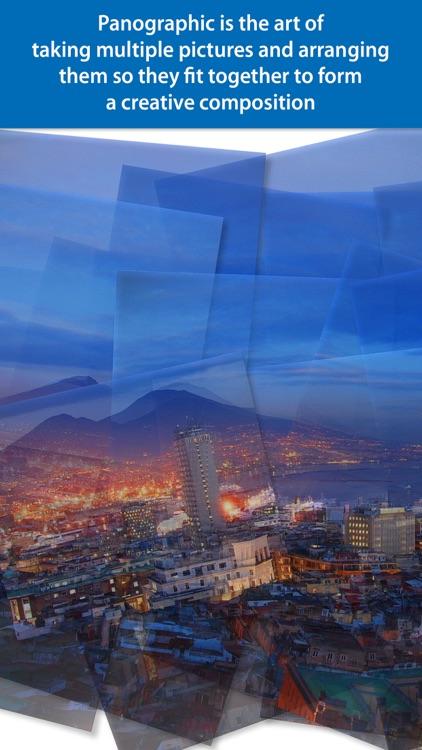 Panographic Photo screenshot-1