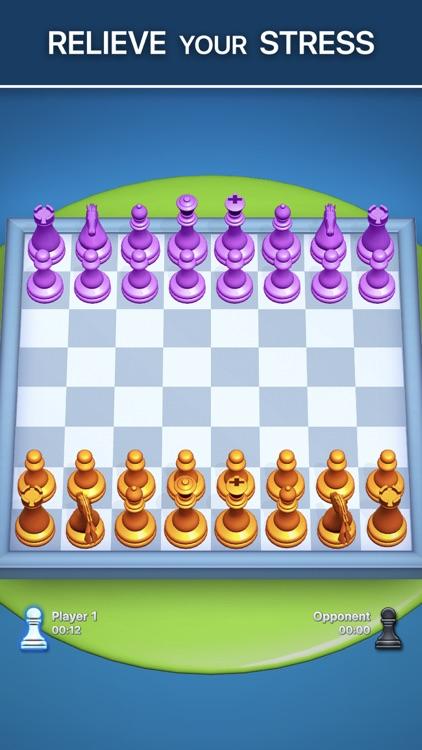 Chess ⊹ screenshot-5