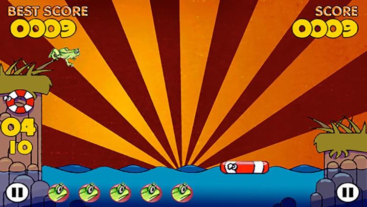 The Loony Frogs LT screenshot-3