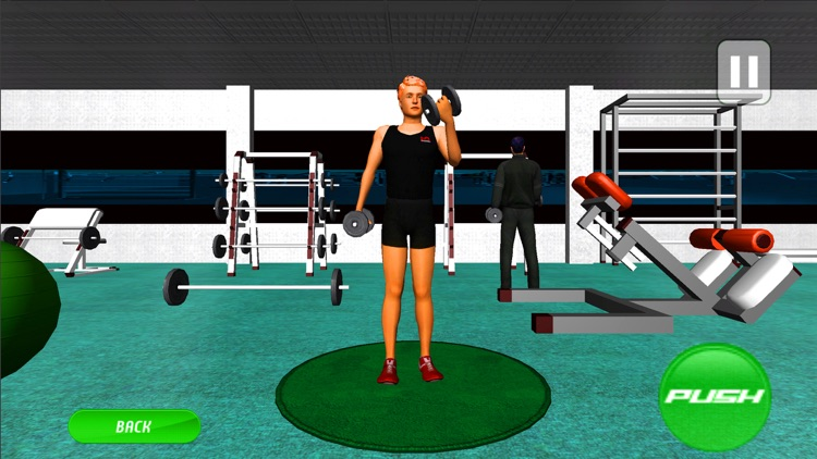 Bodybuilding Fitness & Workout screenshot-4