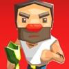 野菜防衛戦 - 野生のおじさんとBulimicalゾンビ - iPadアプリ