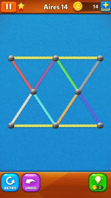 One Line : Single Stroke Draw screenshot 2