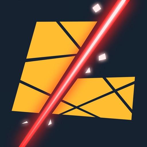 Laser Cut icon