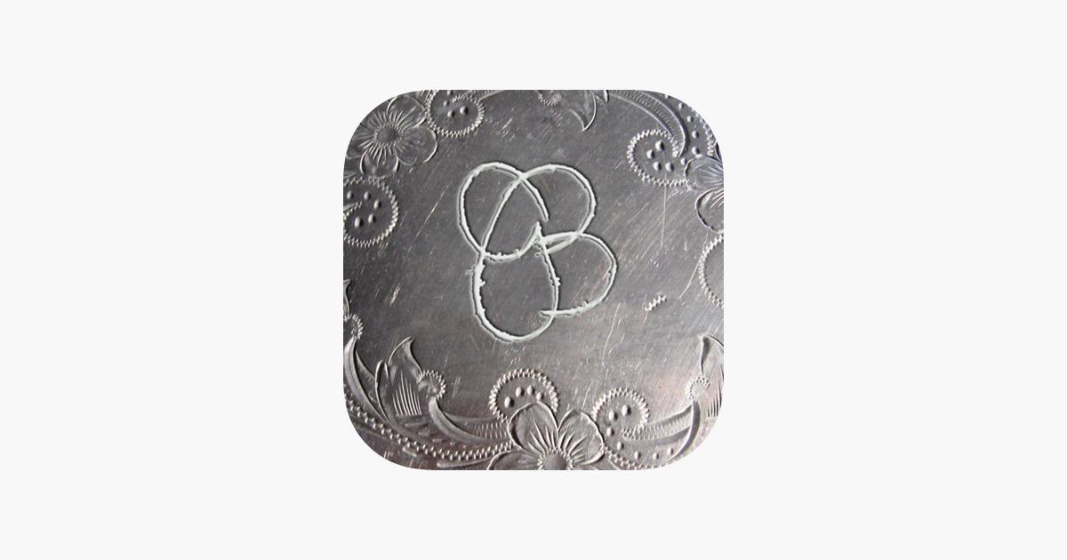 Hallmarks - Identify Antique on the App Store