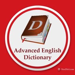Advanced English Dictionary++