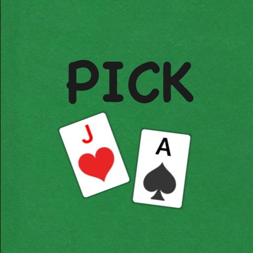 Pick 21