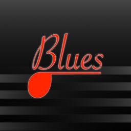 Blues Backing Tracks Creator