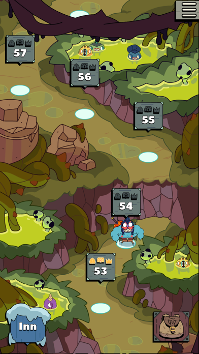 Grindstone screenshot 3