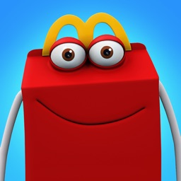 McDonald's Happy Studio - Asia