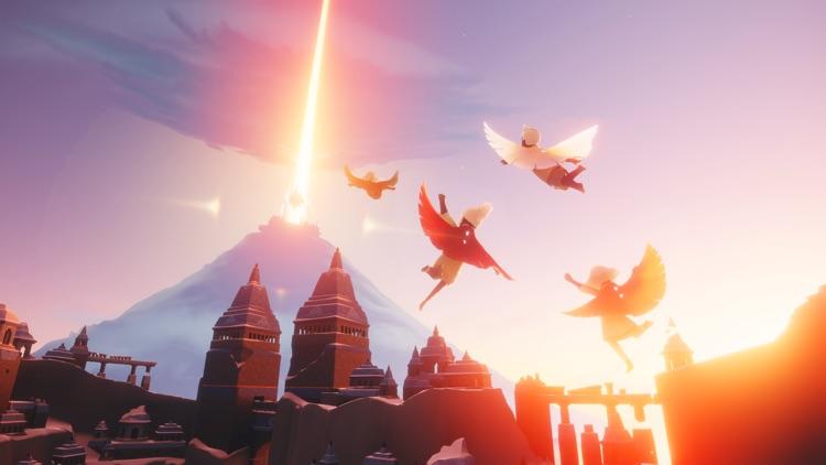 Sky: Children of the Light screenshot-5