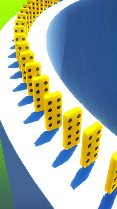 Dominoes Falling screenshot 11