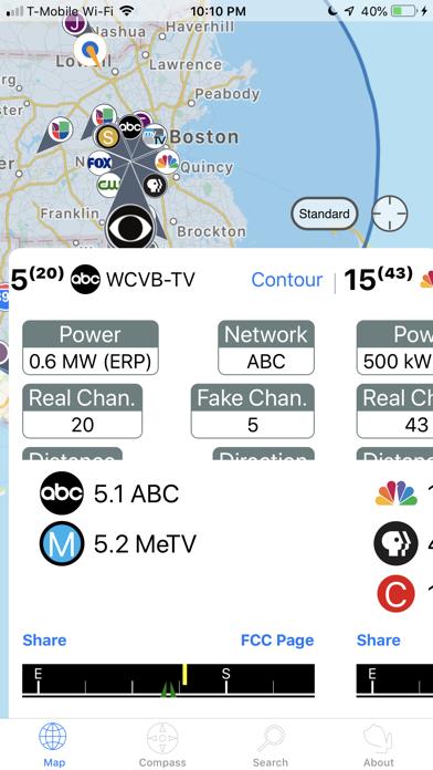 Tv Towers Usa review screenshots