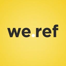 We ref