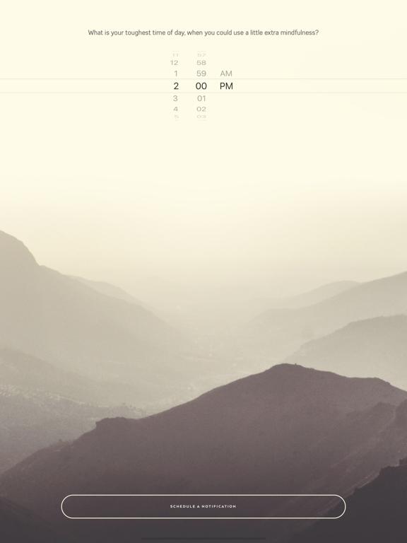 #Mindful - Motivation Widget screenshot