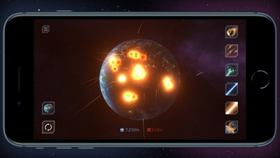 Solar Smasher screenshot 1