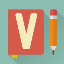 Ícone do app Vocabulary - Learn New Words