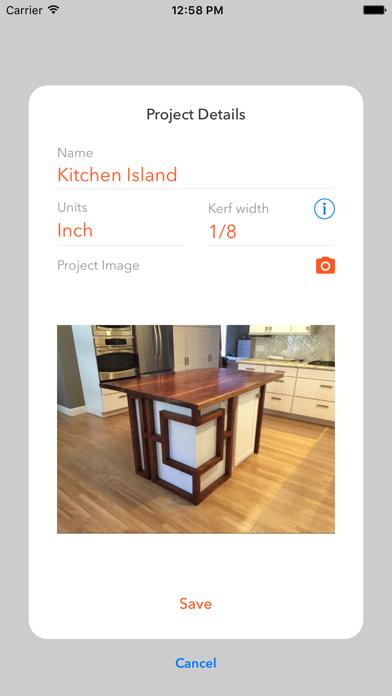 点击获取KerfMaker Woodworking Planner