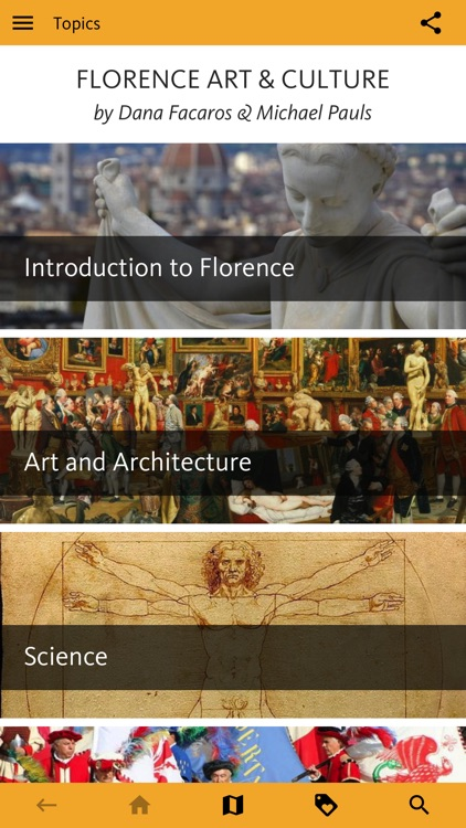 Florence Art & Culture screenshot-0