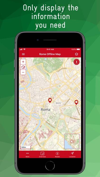 Rome Offline screenshot-3