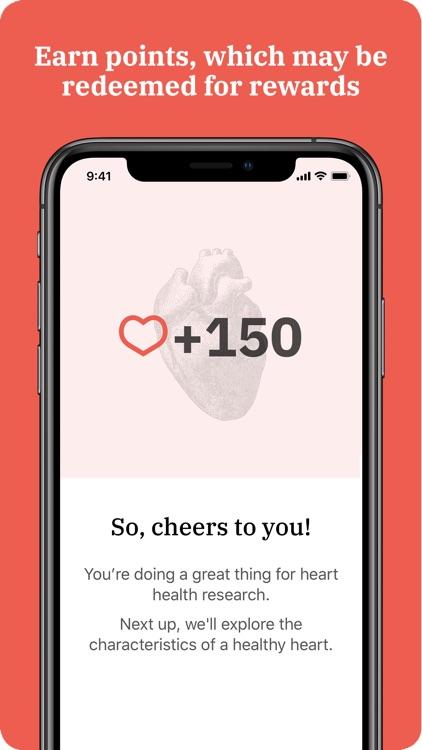 Heartline Study screenshot-5