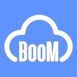 Boom-简单易用的视频会议软件
