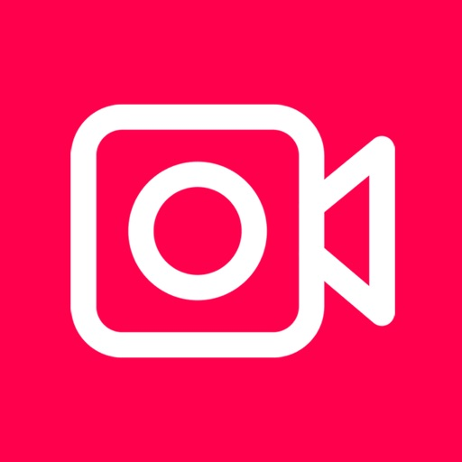 Vlokk- Watch & discover vlogs. app logo