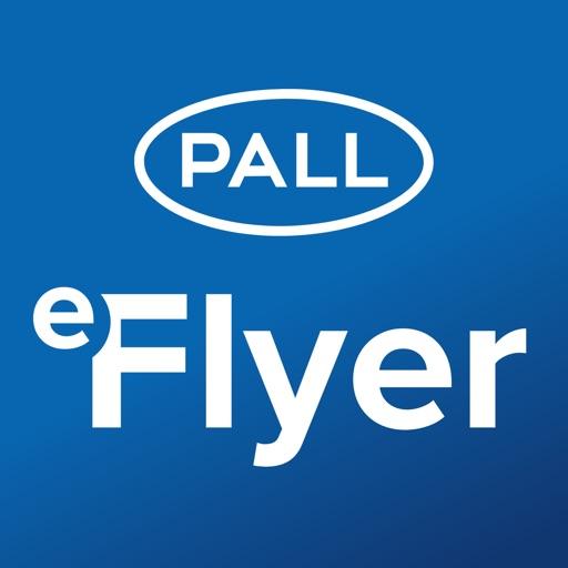 Pall eFlyer