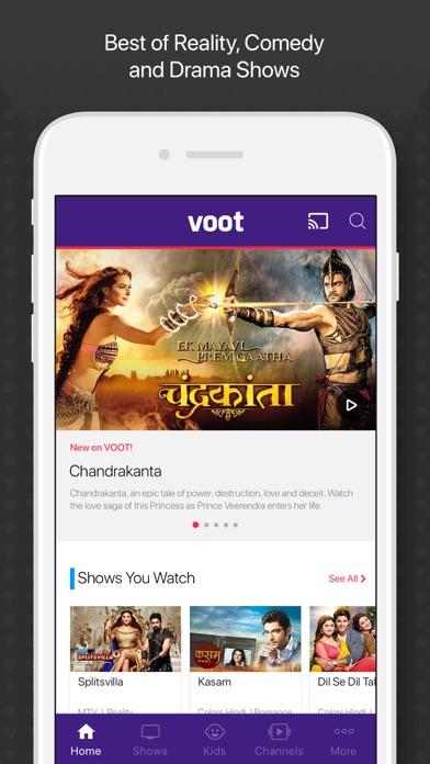 🏷️ Old voot app download free | Voot App Download Free
