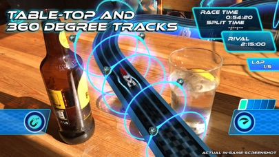 Lightstream Racerのおすすめ画像8