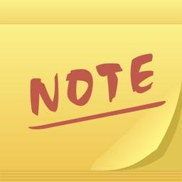 Color Note - Safe Note