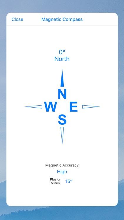 Northern Compass & Navigation screenshot-0