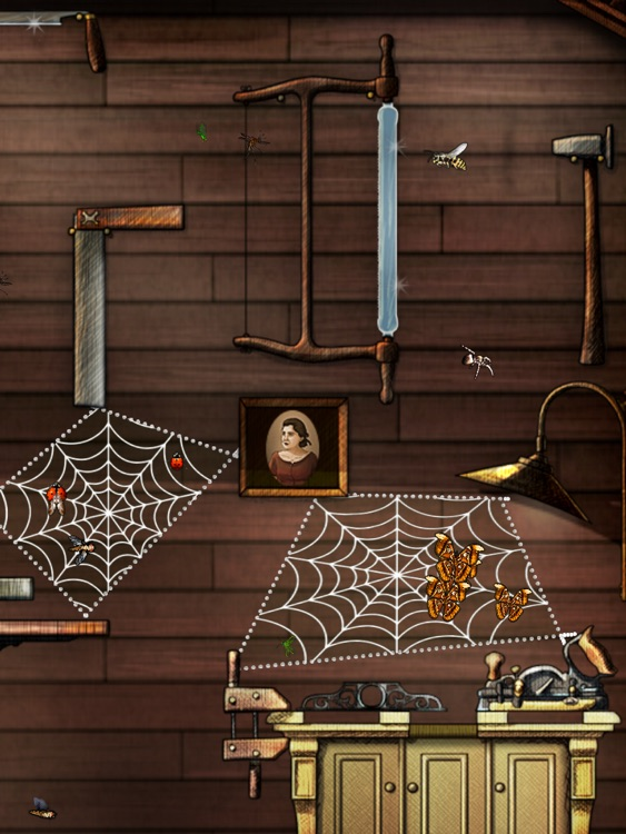 Spider HD - GameClub screenshot-0