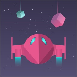 Space Glider 2D