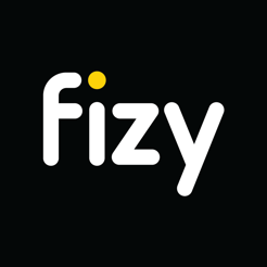 ‎fizy – Music & Video