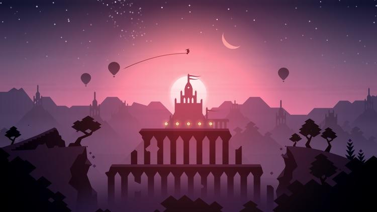 Alto's Odyssey screenshot-0