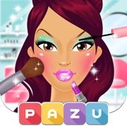 Jeux de filles maquillage