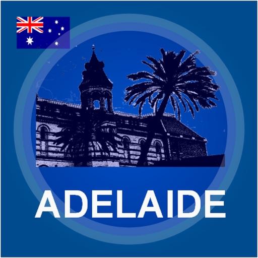 Adelaide Looksee AR