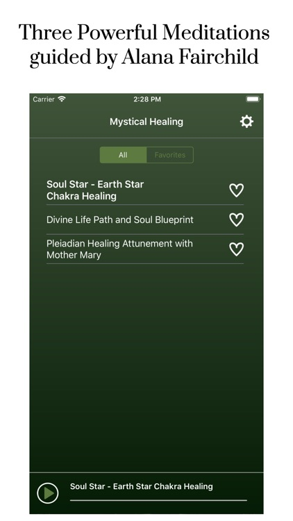 Mystical Healing screenshot-1