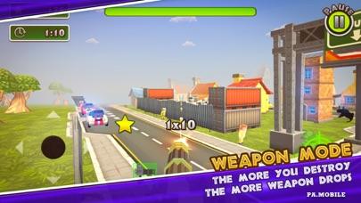 Dino Simulator - City Rampageのおすすめ画像3