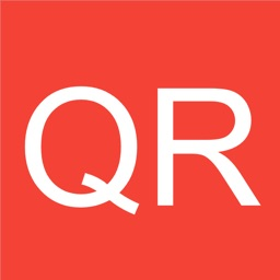 QRコードリーダー -読み込み・履歴・作成