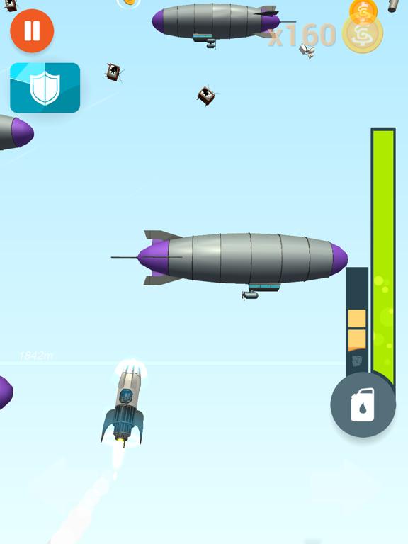 Скачать Faily Rocketman