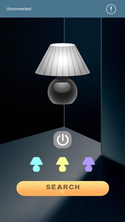 JC light control screenshot-3