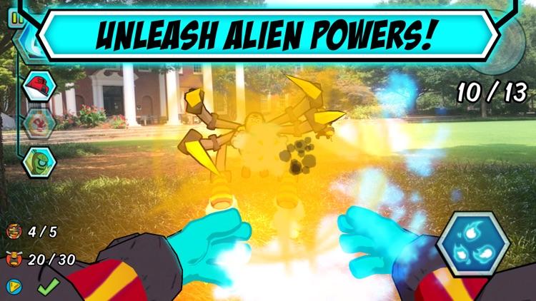 Ben 10: Alien Experience screenshot-4