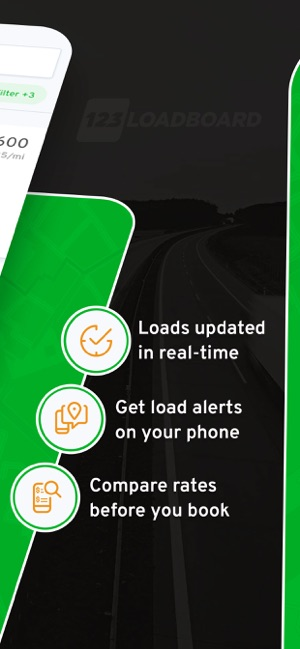 Find Truck Loads - Load Board on the App Store