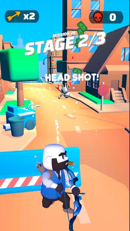 Shooting Rush screenshot-3