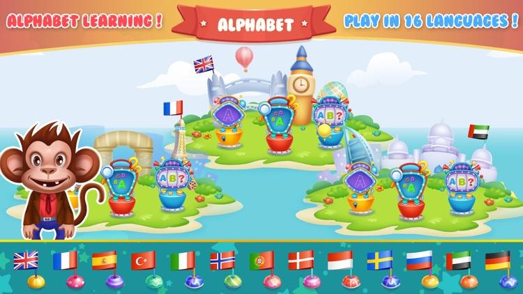 Preschool Games - Zoolingo screenshot-4